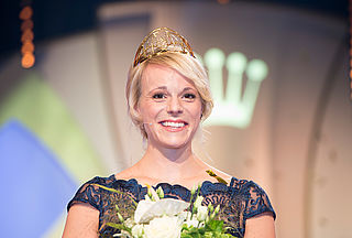 The 69th German Wine Queen ist named Katharina Staab