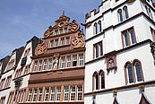 Trier, Mosel