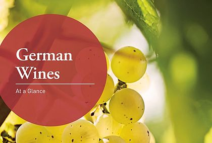 German Wines - At a Glance