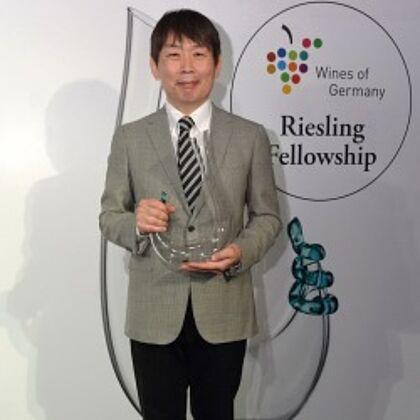 Katsuyuki Tanaka, Journalist, Japan